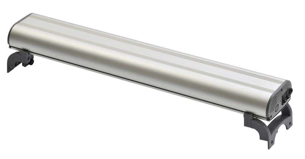 48 Inch Aquarium Light 2 X 54w T5 Ho Fluorescent Lamps