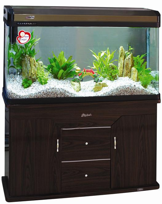 China Aquarium Tanks Furniture