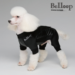 belloop huntington Dog lift swimming suit