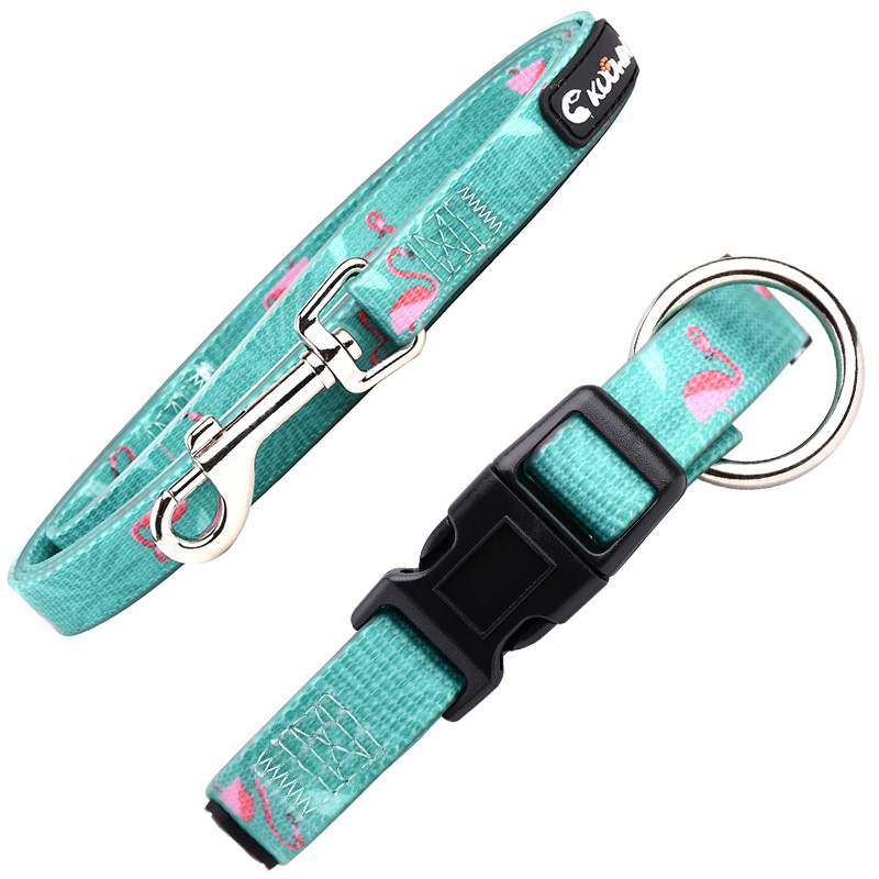 High Quality Waterproof Dog Collar