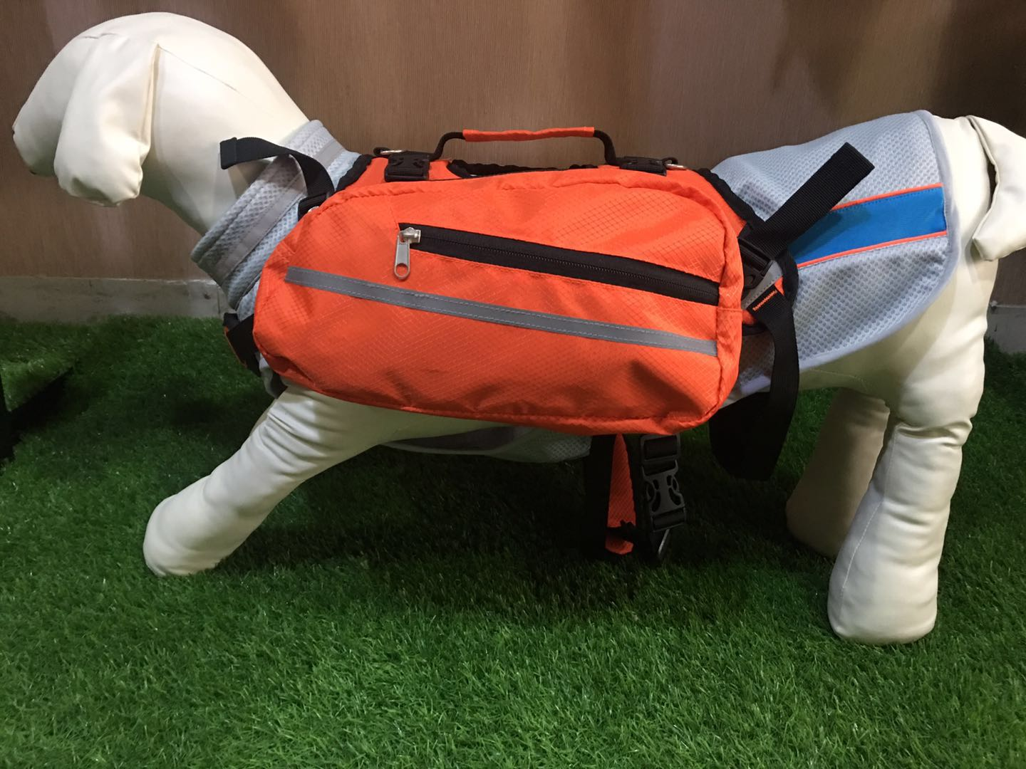 Waterproof Outdoor Waterproof Pet Backpack