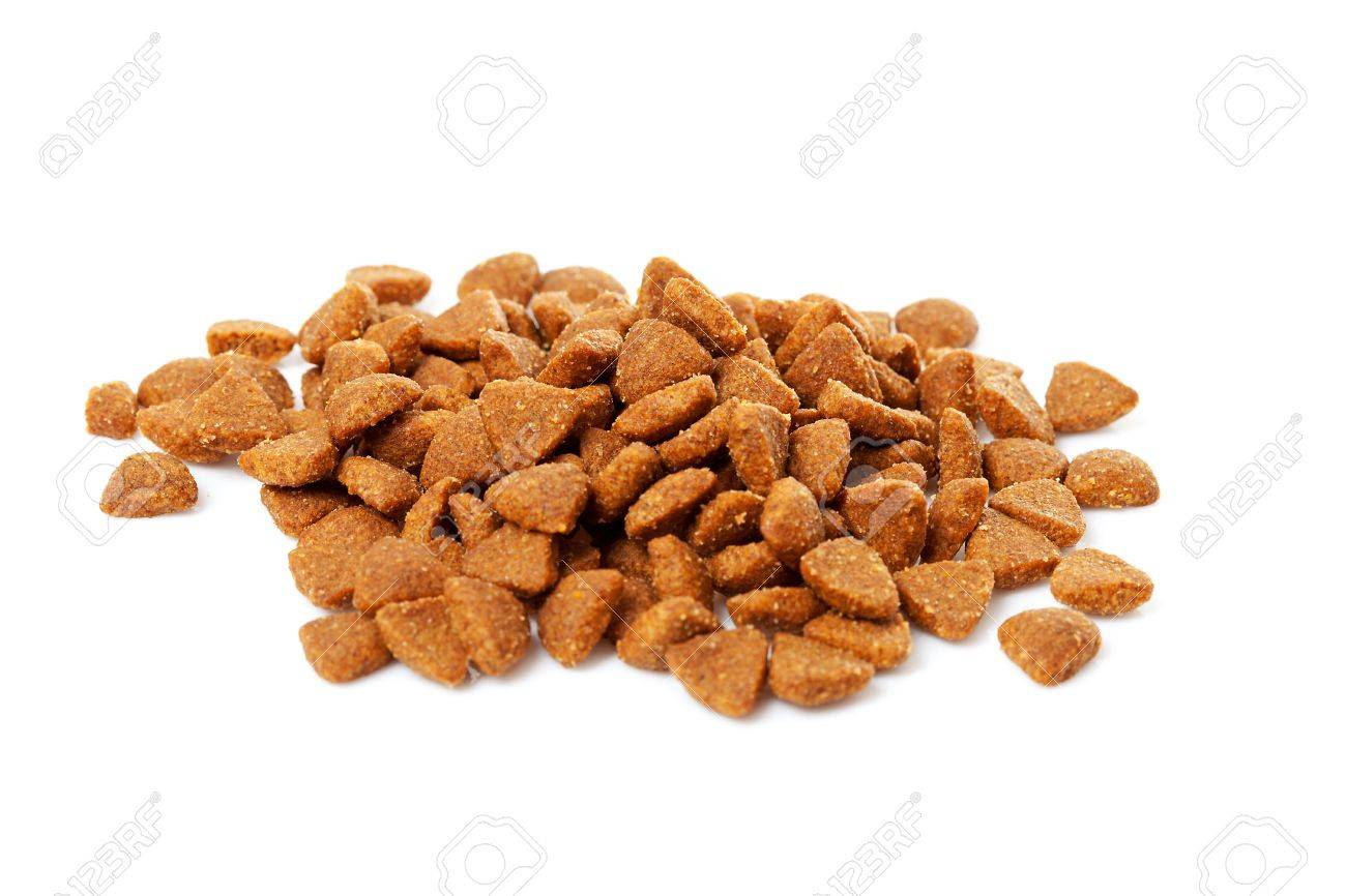 OEM dry dog/cat food