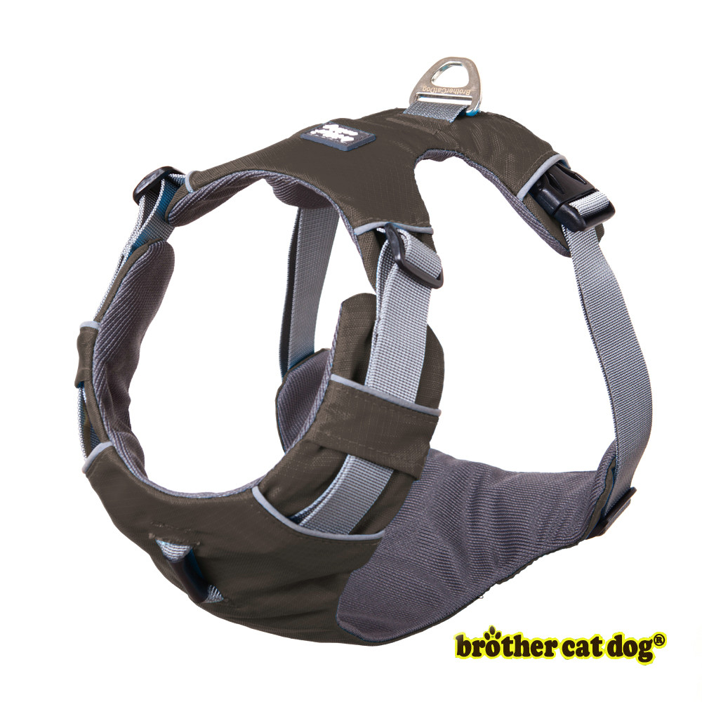 Wholesale High quality Adjustable Harness for dog