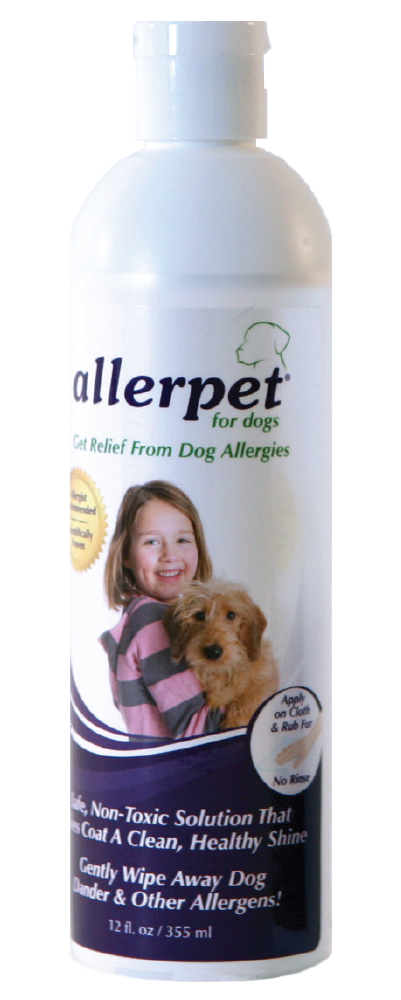 Allerpet for Dogs
